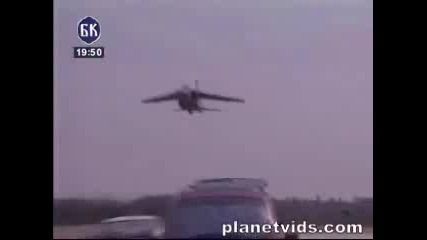 Мотор & Порше & Самолет Кой Ще Бъде Първи?
