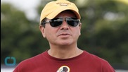 Court Rules Against Redskins Trademark Registration