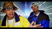 «• Премиера 2o15 •» Chris Brown & Tyga - Ayo (explicit)