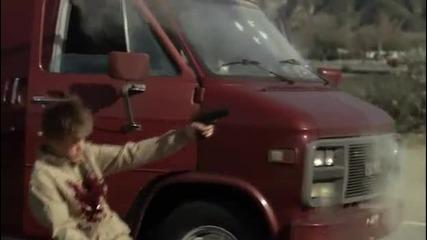 Застреляха Justin Bieber в От местопрестъплението