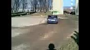 Varnenskata Lada 1