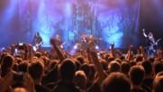 Hammerfall - Hectors Hymn / live