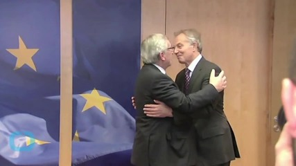 EU's Juncker Laughs Off Spying Allegations