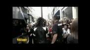 Tokio Hotel:hurt