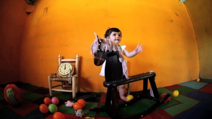 Miguel Campello ( El Bicho ) - De la Elvira - Превод - И Пак За Smacky :-) - Krasimira Krasteva Sub