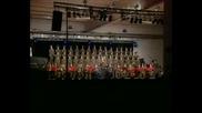 Хор На Червената Армия - День Победы