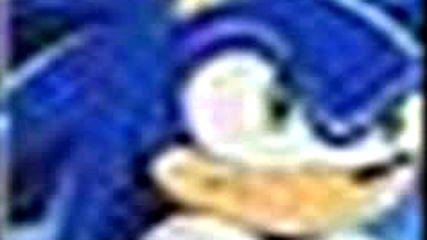 Sonic: Nazo Unleashed Theme Song ( Песента От Онлайн Флаш Филмът Соник 2007)