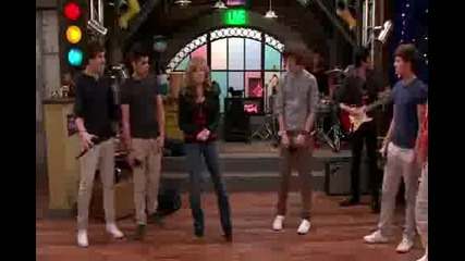 icarly : I go One Direction - Part 1