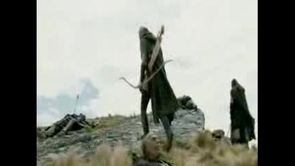 Cool Lotr Voiceover