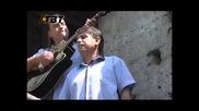 Akustiko bend - Grozen gavran,makedonijo