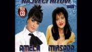 Mirsada Cizmic - Ko me kune (hq) (bg sub)