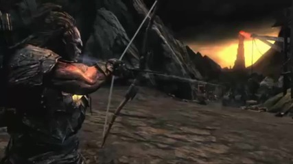 Play Lord Of The Rings - Conquest Online