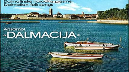 ,,Три солара ... ,,  Далмация Хърватска