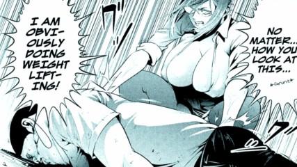 Prison School Manga - 248 The Postman Always Knocks Twice