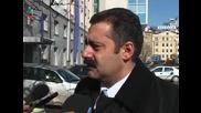 Младежите от БСП поискаха оставката на министър Нанев