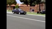 Ето защо трябва да спазваме ограничение на скоростта!
