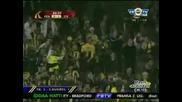 fenerbahce 3 - 1 steaua bukres Шампиони !!! Лига Европа