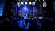 Момиче без ръце пее и свири на пиано с краката си - Romanias Got Talent - Got Talent Global