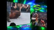 Шон Майкълс срещу Трите Хикса - Лятно Тръшване (2002)
