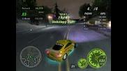 Nfsu2 Audi Tt