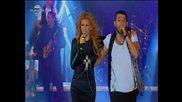 Анелия & Илиян - Не исках да те нараня ( 10 години на сцената )
