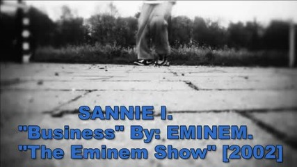 Sannie I. - Crip Walk { One Shoot , Street Shot} {2o15}
