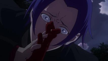 Tokyo Ghoul - Pinto [ Bg Subs ] [ H D ]