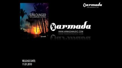 Sunlounger ft Cap _ Stephanie Asscher - Heart Of The Sun (chill Mix)