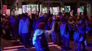 USA: Protesters march against police inaction after 16-year-old killed in Seattle