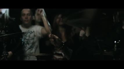 Drowning Pool - Saturday Night (video)