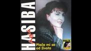 Hasiba Agic - Svi mi jednom placemo - (audio 1998)hd