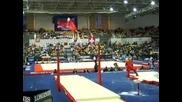 Спортна Гимнастика - Дания 2006