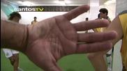 Малко Freestyle Football от Neymar