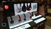 Apple's Step-Back With Beats Pill XL Speakers