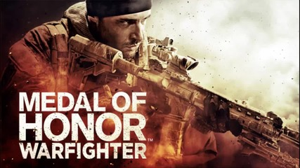 Medal of Honor: Warfighter - Gameplay Part 4