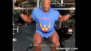 Ronnie Coleman The Man