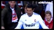 Cristiano Ronaldo 2010/2011 - Not Afraid