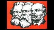 На Борба Комунисти!не На Геноцида!
