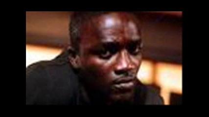 Akon - Senegal