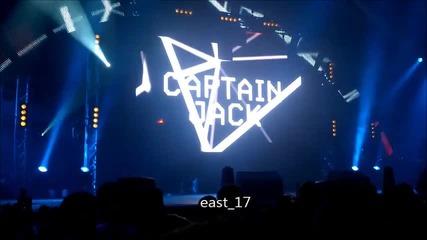 I love the 90's - Captain Jack