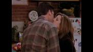 Ross & Rachel - Kissing You