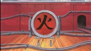 Naruto Shippuuden 126 bg subs Високо Качество
