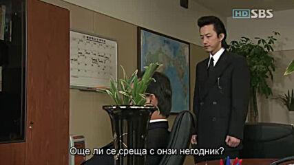 Korea Secret Agency E14