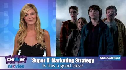 Will Super 8 Secretive Marketing Strategy Backfire