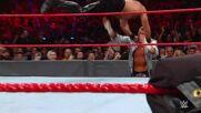 Seth Rollins vs. Drew McIntyre: Raw, Oct. 15, 2018 (Full Match)
