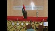 Дипломатът Али Зейдан е новият премиер на Либия
