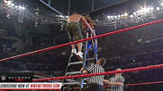 Edge and John Cena recall their epic WWE TLC Match: WWE Network Pick of the Week, Sept. 23, 2020