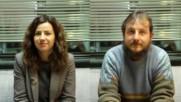 #азсъмплюседин с Манол Глишев и Благовеста Пугьова
