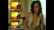Rihanna - RTL Interview (2006 Година)