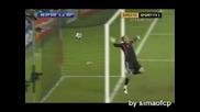 Гърция - Испания 1 - 2
